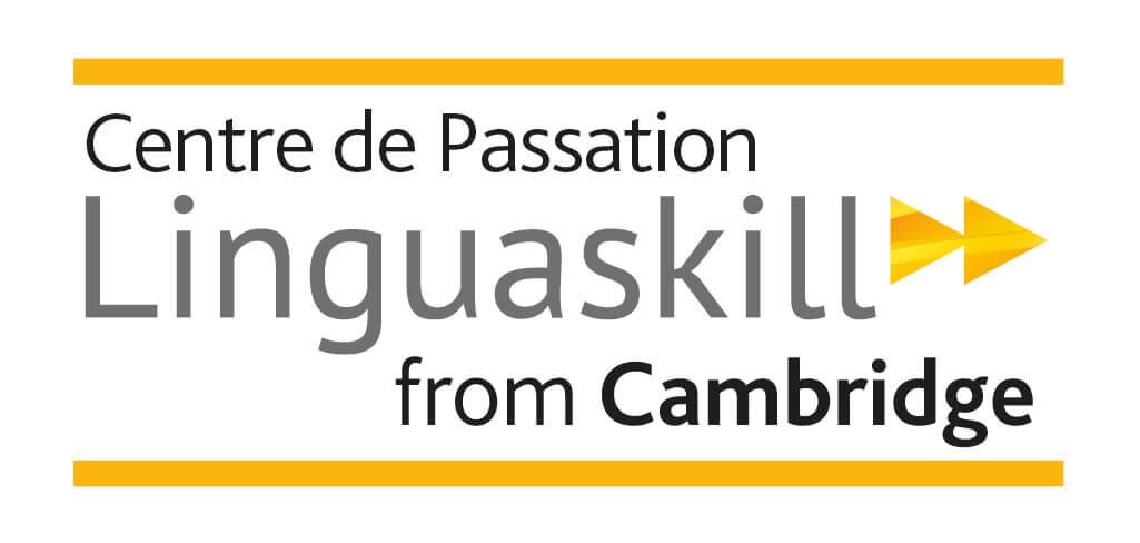 Logo Linguaskill
