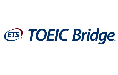 ETC TOEIC Bridge logo