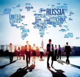 expatriation illustration